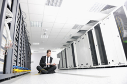 Colocation Services | St. Louis IT Company